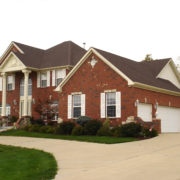 roofing needs for brick home